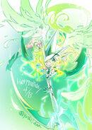 Kirika Birthday Dan Yoshii