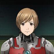 Seiji Hokuto Ultraman Ace