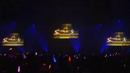 Symphogear Live 2016 AXZ XV Announcement Screenshot 11