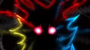 Mechvaranus Devastator Transformation 13