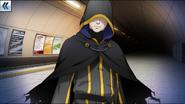 Anonymous illuminati member