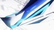 Tsubasa's transformation in XV 06