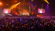 Symphogear Live 2016 Nijiiro no Flügel Screenshot 8