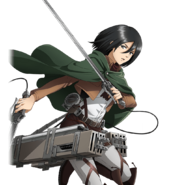 Mikasa 3