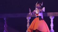 Symphogear Live 2016 Gekisō Gungnir Screenshot 2