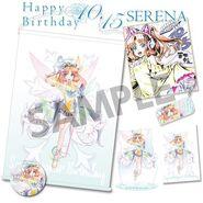 Symphogear Birthday 2020 Serena 1