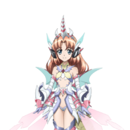 Serena's Dragon Gear