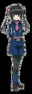 Shirabe S.O.N.G. Uniform XV