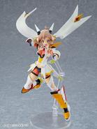 Hibiki Action Figure ACTMODE