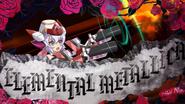 ELEMENTAL METALLICA