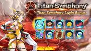 Titan Symphony Hibiki Login EN