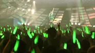 Symphogear Live 2013 Tegami Screenshot 2