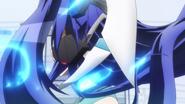 Tsubasa's transformation in G 05