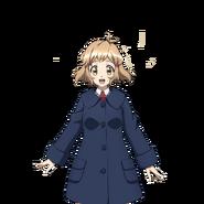 Hibiki 4.5 Winter Outfit 1