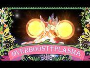 【戦姫絶唱シンフォギアXD UNLIMITED】OVERBOOST†PLASMA(セレナ・カデンツァヴナ・イヴ)