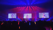 Symphogear Live 2018 Gekishō Infinity Screenshot 1