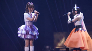 Symphogear Live 2016 Itsuka no Niji, Hana no Omoide Screenshot 5