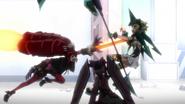 Symphogear GX Episode 5 22
