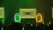 Symphogear Live 2018 Hitsuai Duo Shout Screenshot 1