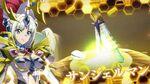 【戦姫絶唱シンフォギアXD UNLIMITED】「友情に咲く花」PV