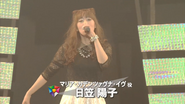 Symphogear Live 2013 Seiyuu Intro Screenshot 11
