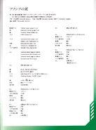 AXZ BD Volume 6 Lyrics 2