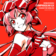 Symphogear GX Character Song 4