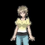 Kuriyo Casual Outfit 1