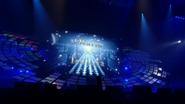 Symphogear Live 2013 Fushicho no Flamme Screenshot 1