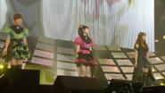 Symphogear Live 2013 Hajimari no Babel Screenshot 2
