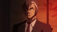 Yatsuhiro in AXZ 01