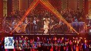 水樹奈々「UNLIMITED BEAT」(NANA MIZUKI LIVE GRACE 2019 -OPUS III- in さいたまスーパーアリーナ)