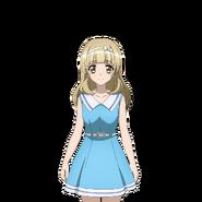Shiori Casual Outfit 1