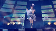 Symphogear Live 2013 Gekko no Tsurugi Screenshot 3