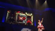 Symphogear Live 2018 SAKURA BLIZZARD Screenshot 1