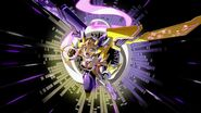 Elekleid Symphonic Drive Transformation 6