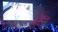 Symphogear Live 2013 Vitalization Screenshot 3