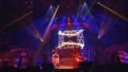 Symphogear Live 2016 Fushichō no Flamme Screenshot 1
