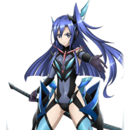 Tsubasa's Ignited Gear