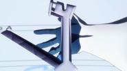 Tsubasa's transformation in AXZ 03