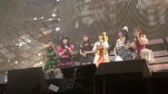 Symphogear Live 2013 Ending Screenshot 1