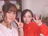 Monthly Bushiroad TV with Senki Zesshō Symphogear 1