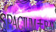 SPACIUM†RAY