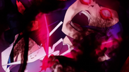 Tsubasa going berserk