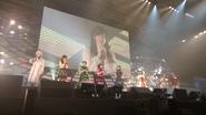 Symphogear Live 2013 Ending Screenshot 4