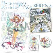 Symphogear Birthday 2019 Serena 1