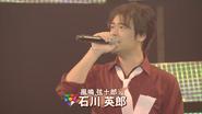 Symphogear Live 2013 Seiyuu Intro Screenshot 2