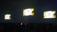 Symphogear Live 2016 AXZ XV Announcement Screenshot 4