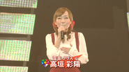 Symphogear Live 2013 Seiyuu Intro Screenshot 6