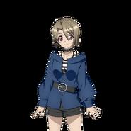 Kuriyo Casual Outfit 2